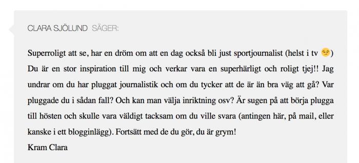 isabel-boltenstern-fraga-sportjournalist-programledare-utbildning
