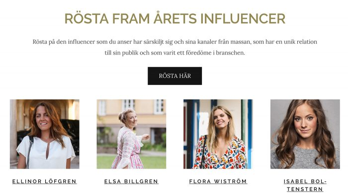 isabel-boltenster-influencerpriset