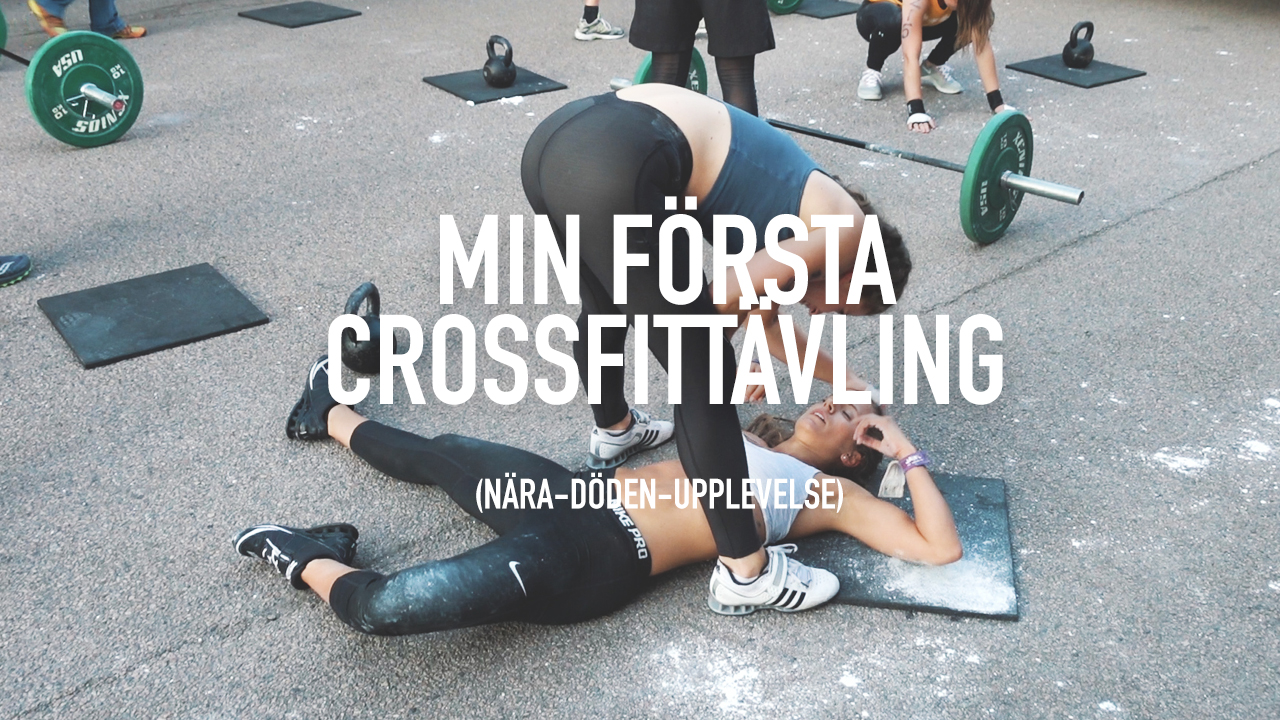 ISABEL-BOLTENSTERN-CROSSFIT-TAVLING-SOMMAR-VIDEO